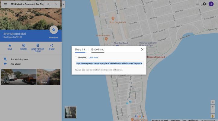 24 googlemaps share